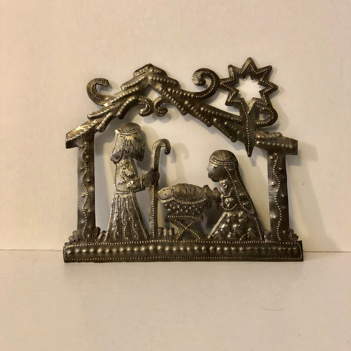 Mini Whimsical Nativity