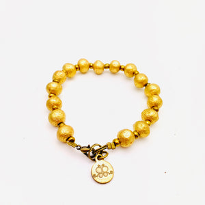 Classic Ceramic Clasp Bracelet (View all the Colors!)