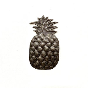 Steel Drum Pineapple