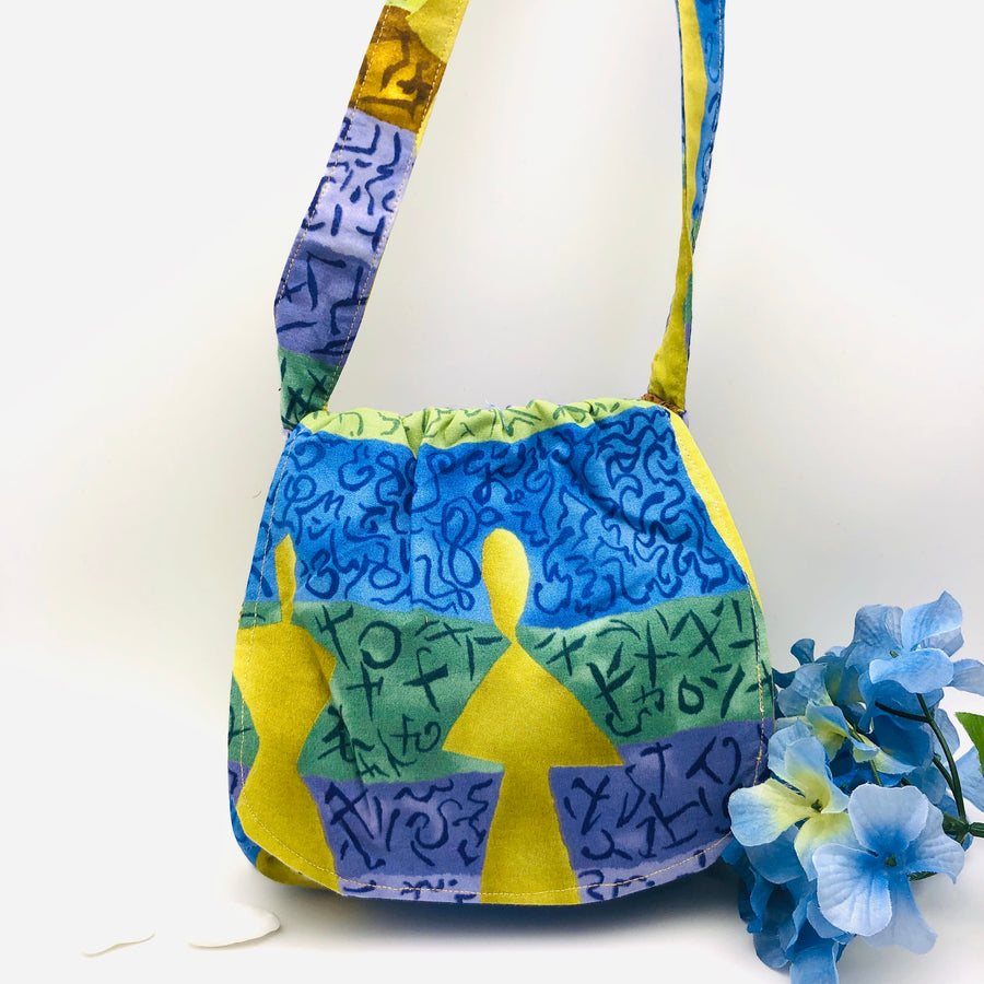 Girl's Cross Body Purse