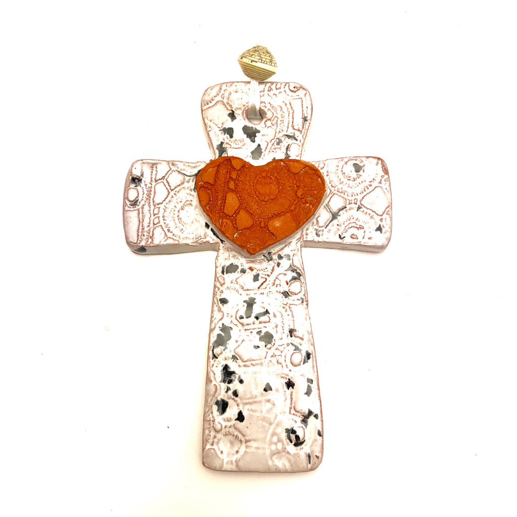 Calliope Heart Cross