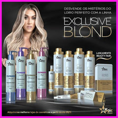 Magic Color Platinagem