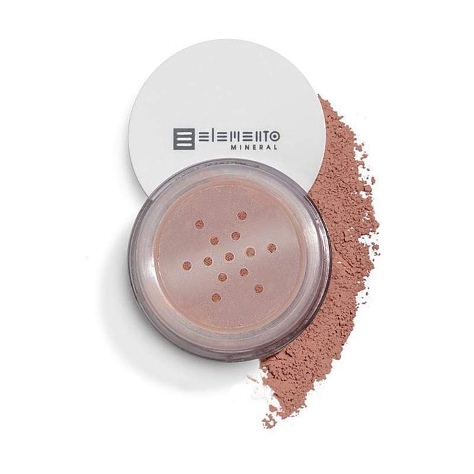 blush Blush Mineral Matte Sunset ( Rosa Nude) ELEMENTO MINERAL