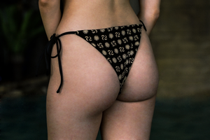 SPARKS LAKE - Swimsuit Bottom