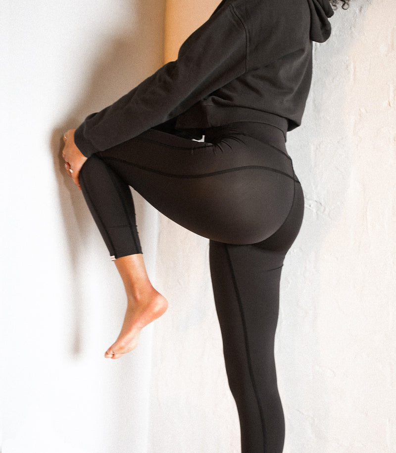 Leggings « MIND » - BIG ROCK (ECONYL®)