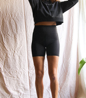 Biker Shorts « POWER » - BIG ROCK (ECONYL®)