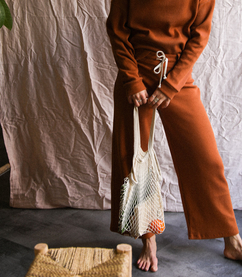 Le pantalon « GYPSY SOUL » - CLAY