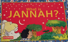 What is Jannah? Storybook
