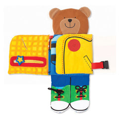 PREORDER Dress up bear|PRÉCOMMANDE Ours à habiller