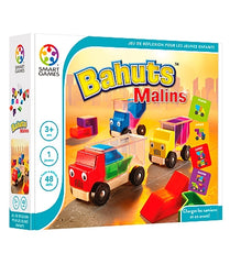 Bahuts malins (french version)|Bahuts malins