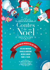 Contes de Noel - Tome 1 (french version only)|Contes de Noel - Tome 1
