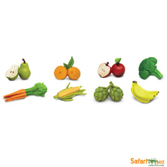 Fruits and Vegetables TOOB|TOOB - Fruits et légumes