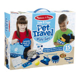 Tote & Tour Pet Travel Play Set|Ensembles de jeu de transport pour animaux