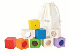 Activity Blocks|Blocs sensoriels