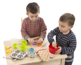 Baking play set|Ensemble de jeu de pâtisserie
