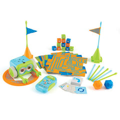 Botley the Coding Robot Activity Set|Botley le robot programmable et ensemble d'activités