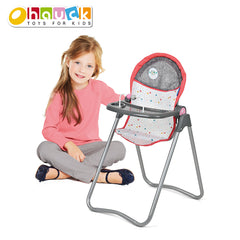 Play'n go - Snacky Doll High chair|Chaise haute pour poupée