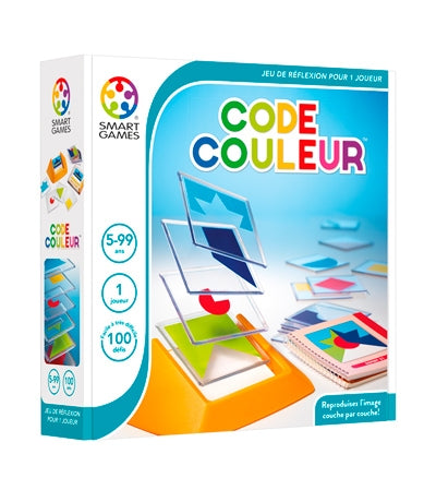 Code Couleur (french version)|Code Couleur