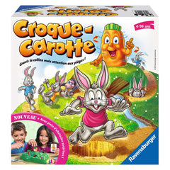 Croque-carotte (french version)|Croque-carotte