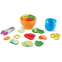 Garden Fresh Salad Set|Ensemble de salade du jardin