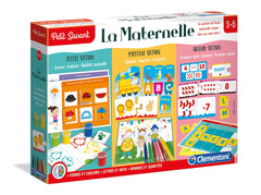 La maternelle (french version only)|La maternelle