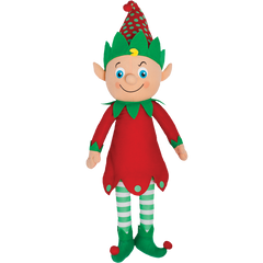 Elf on the shelf - Choco|Choco le lutin de Noel