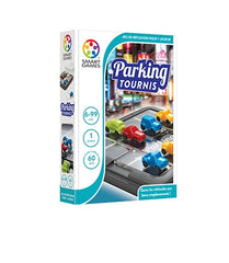 Parking Tournis (french version)|Parking Tournis