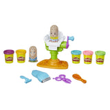 Play-Doh Buzz 'n Cut Barber Shop Set|Le coiffeur Freddy Friseur