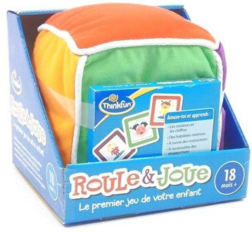 Roll and play (french version)|Roule et joue