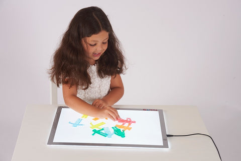 Light Panel|Tablette lumineuse