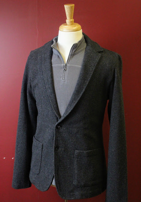 Agave Wool Jacket