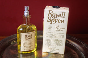Royall Spyce Cologne
