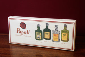Royall Cologne Boxed Set