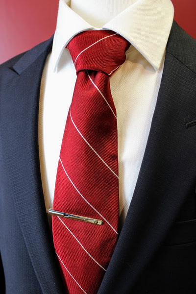 Brooks Brother's Red Striped Tie