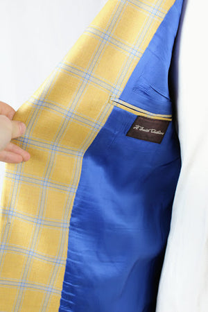 Golden Tan Sport Coat