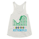 Astroworld Women's Tank Top
