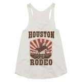 Houston Rodeo Tank Top