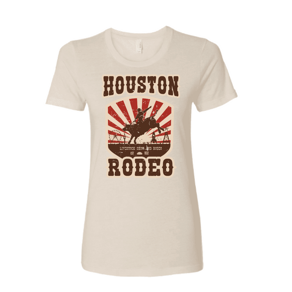 Houston Rodeo Women's Shirt
