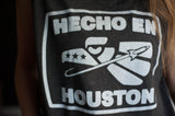 Hecho En Houston Muscle Tank Top