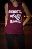 Hecho En Houston Tank Top