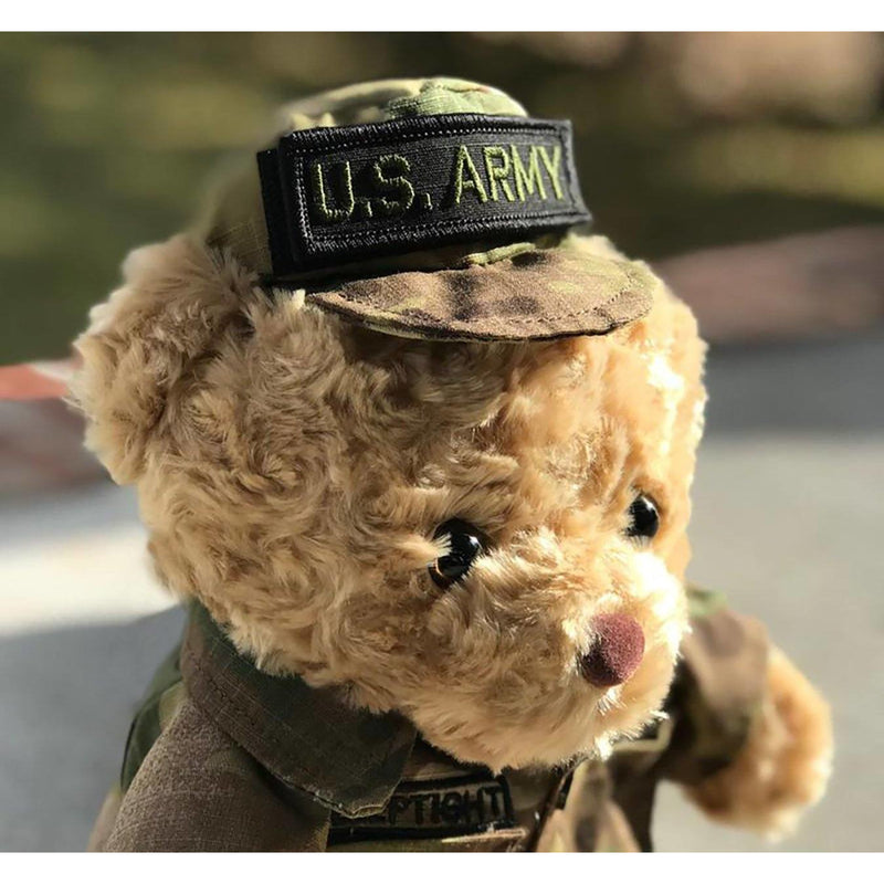military teddy bears