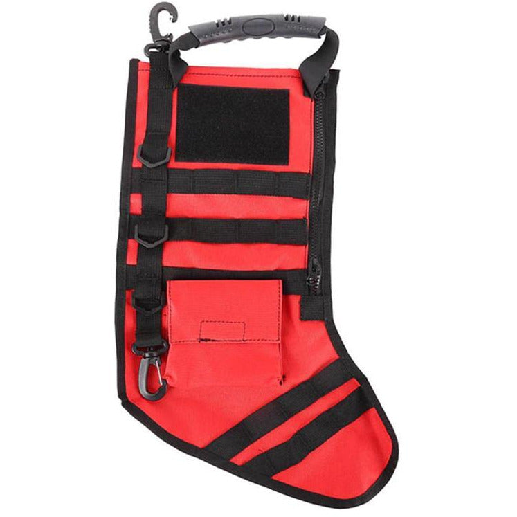 Tactical Christmas Stockings