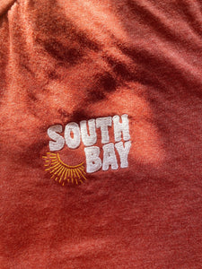 South Bay Sun Tee *LIMITED EDITION*