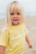 Load image into Gallery viewer, Sunshine Babe Toddler Tee