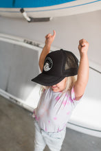 Load image into Gallery viewer, Esplanade Original Youth Trucker Hat