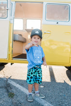 Load image into Gallery viewer, Beach Bus Toddler Tee *More Colors*