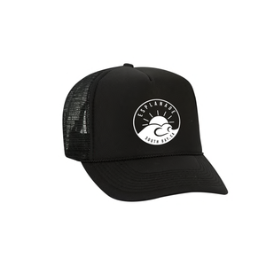 Esplanade Original Youth Trucker Hat
