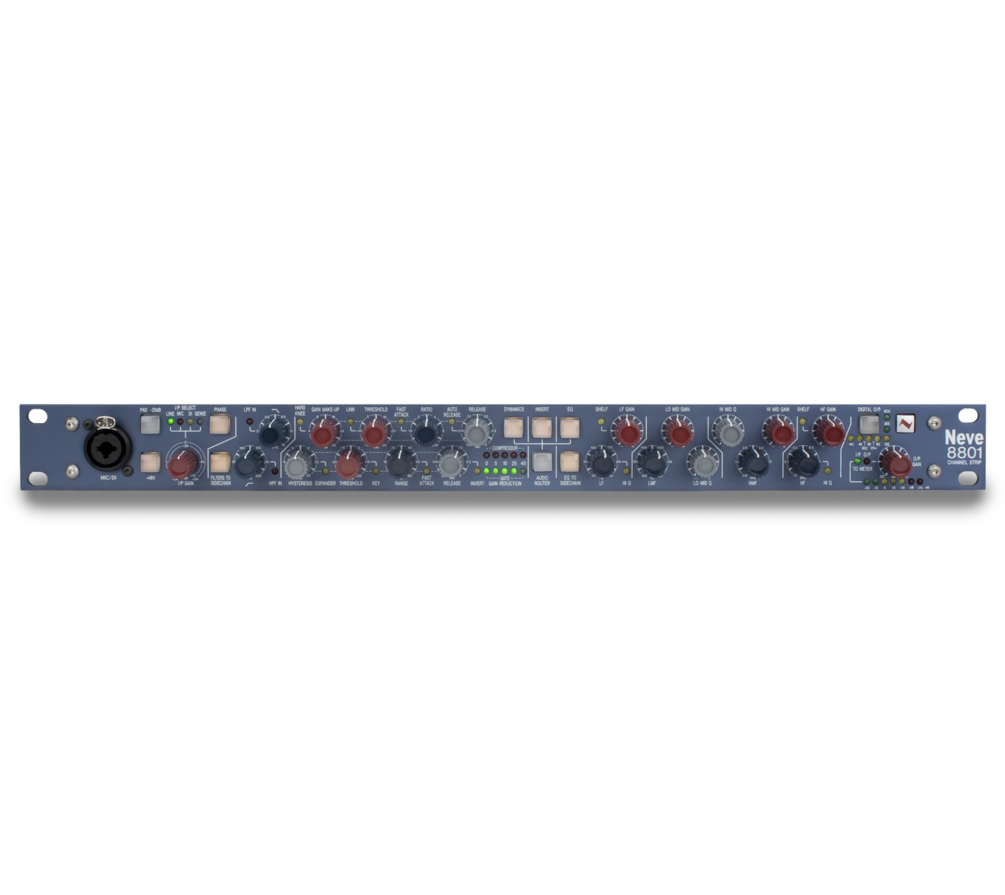 8801 Channel Strip