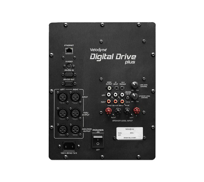 Digital Drive PLUS Series