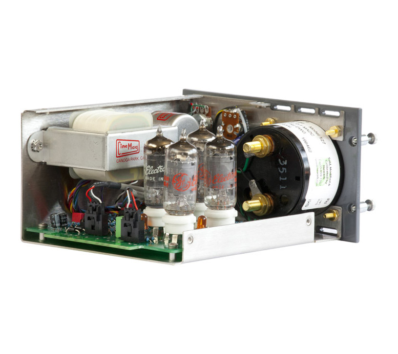Doublewide Tube Compressor (bulbo 6BJ6)